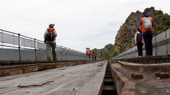 Puente del Morgado