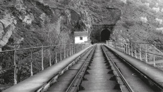 Ingeniería ferroviaria del S. XIX