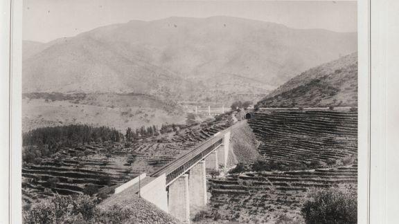 Puente de las Almas, fotografía de Emlio Biel